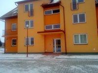 Bytový dom Horná Streda
