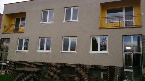 Plastové okná RD Vrbové
