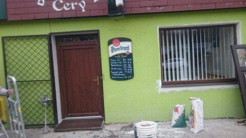 Plastové okná a dvere výmena, bar Piešťany